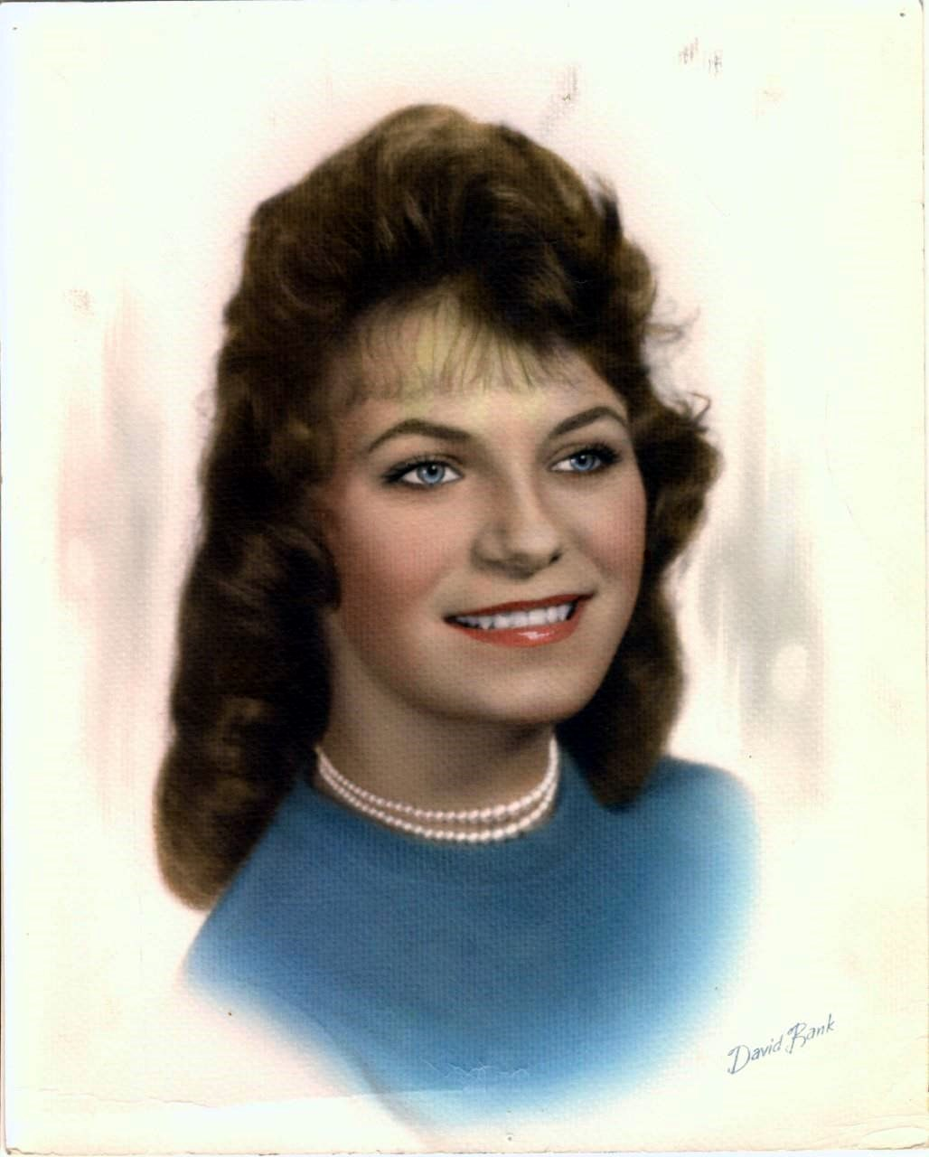 Kathleen Ann  Mullen