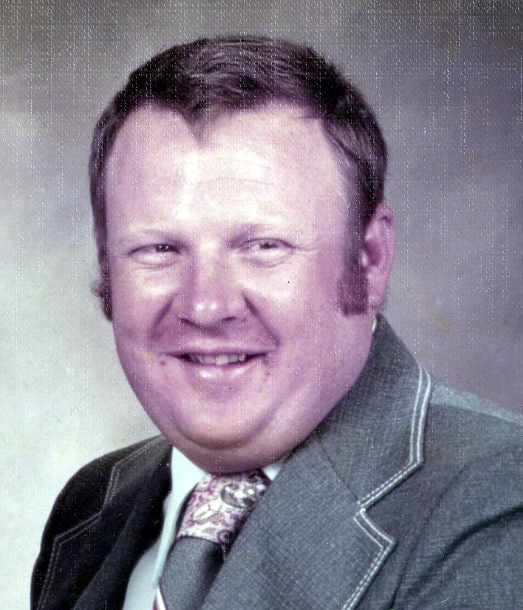 J C  Clark Jr.