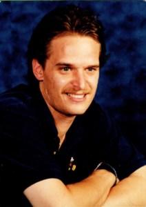 Sean Michael  Howson
