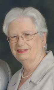 Louise  Kline