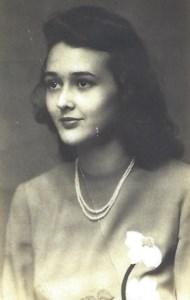 Virgie Nell  Tillman