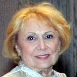 Rosemarie Ellen  Dishauzi