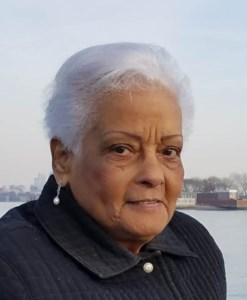 Hilda R  Perez