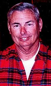Jack Fredrick  O'Brien