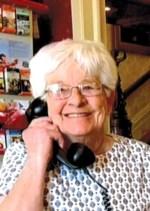 Marjorie Wadden