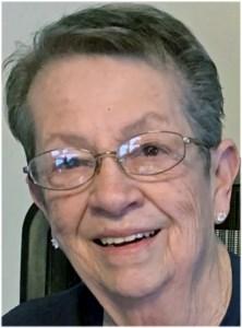 Mary Elizabeth  Judy