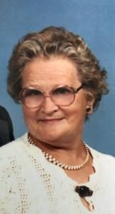 Marie Scott  Braswell