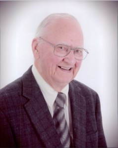 Donald McLeod  Moodie