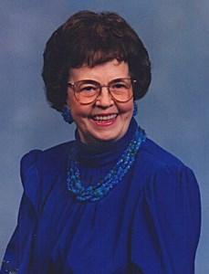 Janet Marie  Wolfe