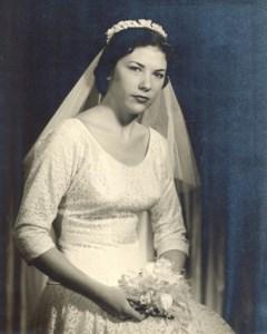 Virginia Ruth  Pring