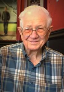 Melvin  Harold  Bales