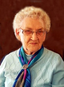 Dolly  Johnston