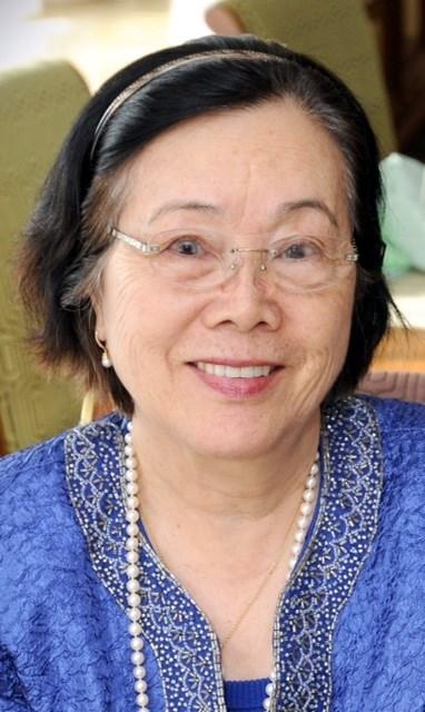 Vivian Hsin Hui  Cho