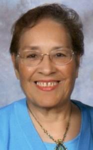 Helen Mary  Butsch