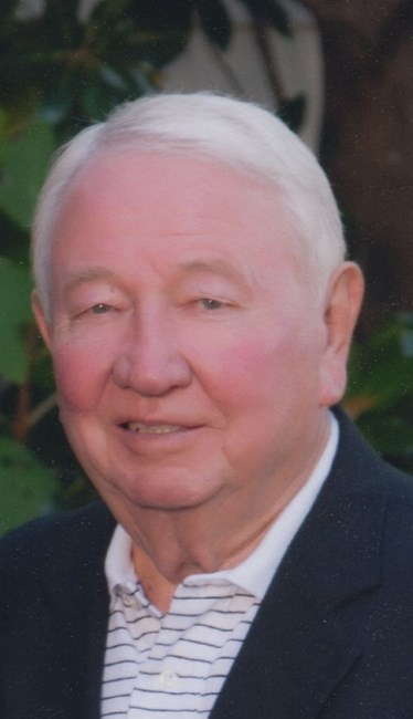 "Obituary of William ""Bill"" Varner"
