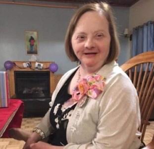 "Judith Kathleen ""Judy""  McEwan"