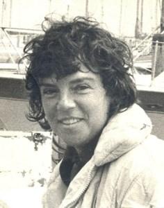 Marjorie R.  Empacher