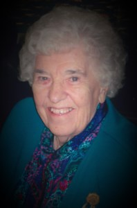 Verna Ivy May  Roberts