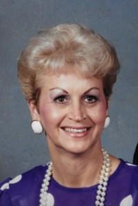 Mary Marguerite  Cunningham