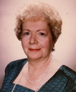 Fernande  Paquet