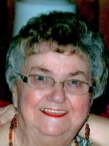 Dorothy Emily  McDougall