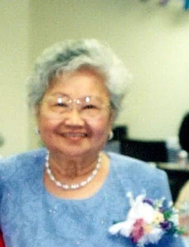 Beatriz Salalila Obituary - Brampton, ON