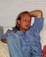 Michael Fingard