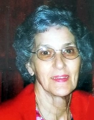 Doris Westby
