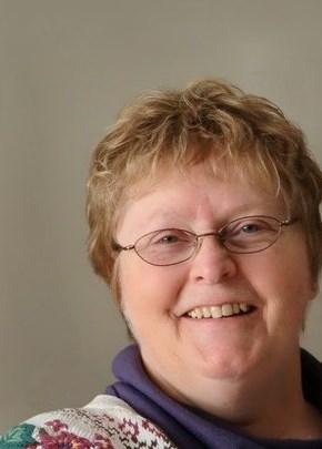 Mrs. Carol Doreen  Friesen