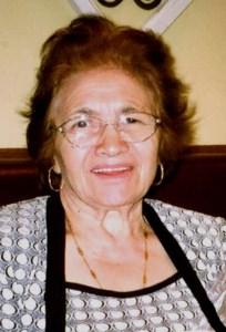 Angela  Di Piazza