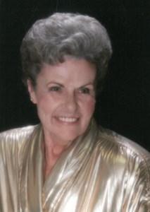 Patricia Ann  Wood