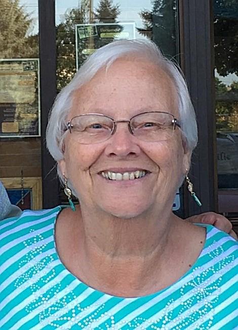 Sharon Leah  Grau