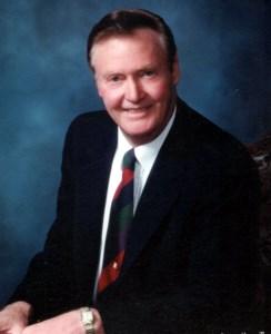 Donald Raymond  Pollard