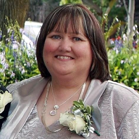 Debra Ellen Mary  Rutter