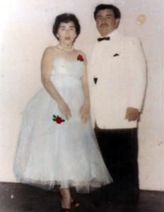 Arturo Vidaurri  Enrriquez Sr.