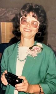 Dorothy Jean Fields  DeWeese
