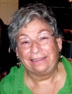 Eunice Garza  Ochoa