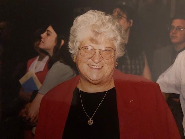 Doris J.  Goodwin