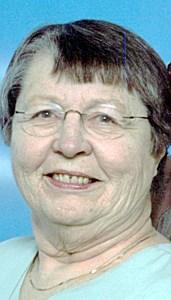 Martha Louise  Hagerman