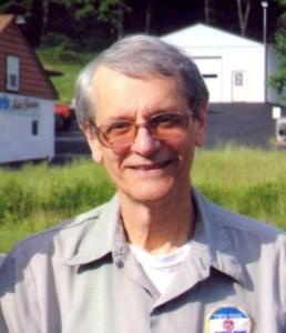David E.  Steltz