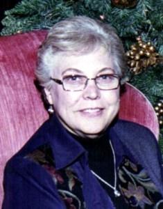 Ann Louise  Shelton