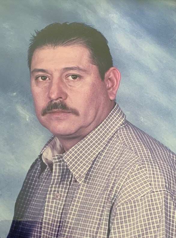 Ubaldo  Alvarez Varela