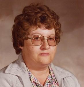 Margaret Joan  Morland