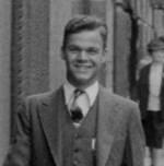 Albert Keeling