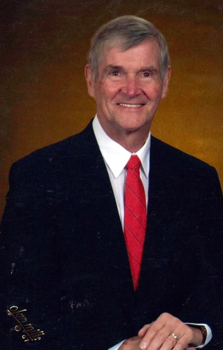 Robert Earl  Busby
