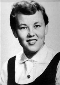 Janice Ellen  Shepherd