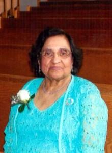 Rosa Flora  D'Souza