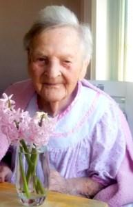 Hilda Rosalie  Stulov