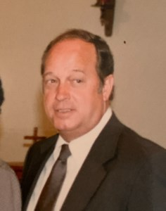 Donald R.  Alley Sr.