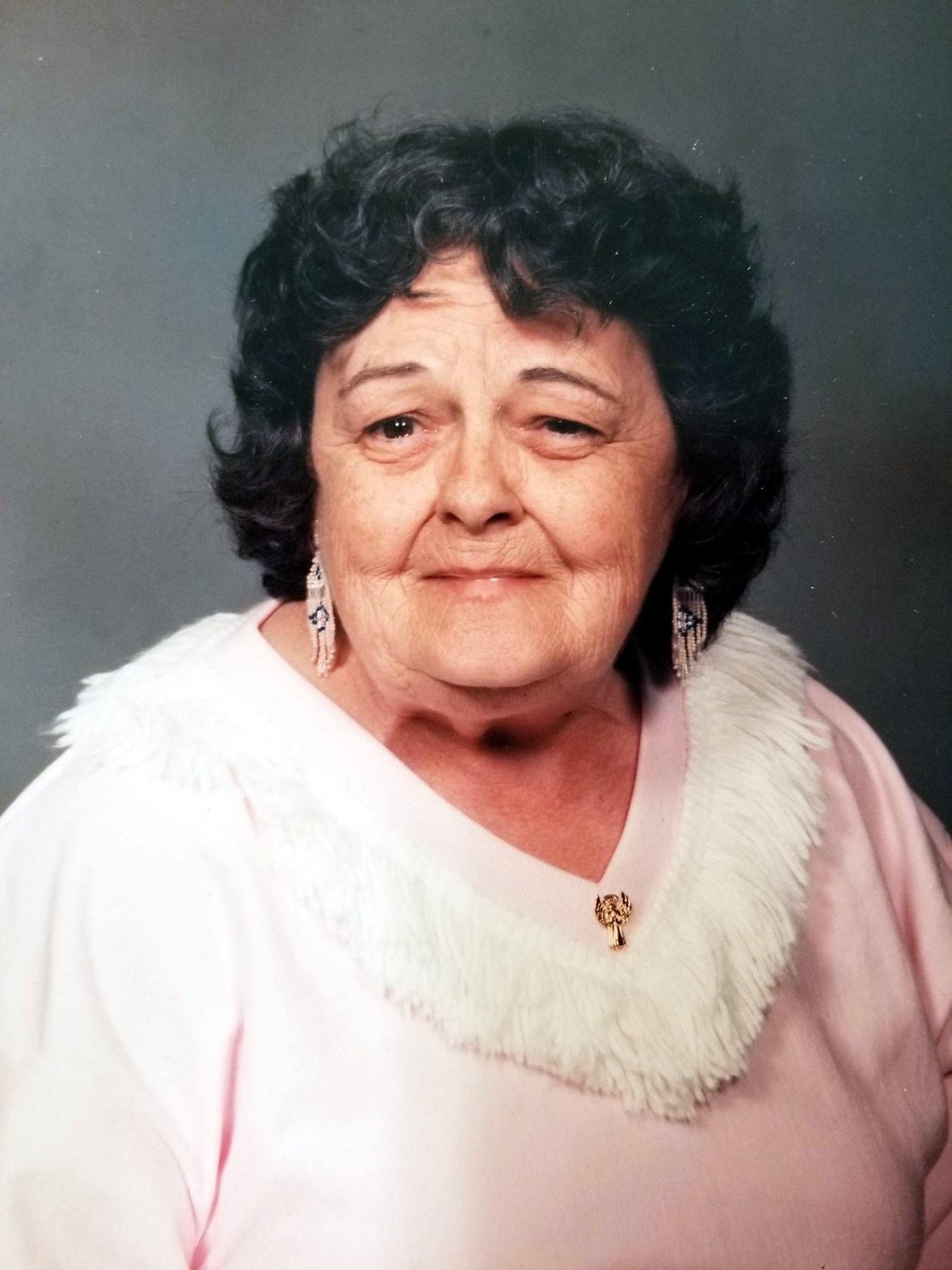 Dorothy Mae  Martin